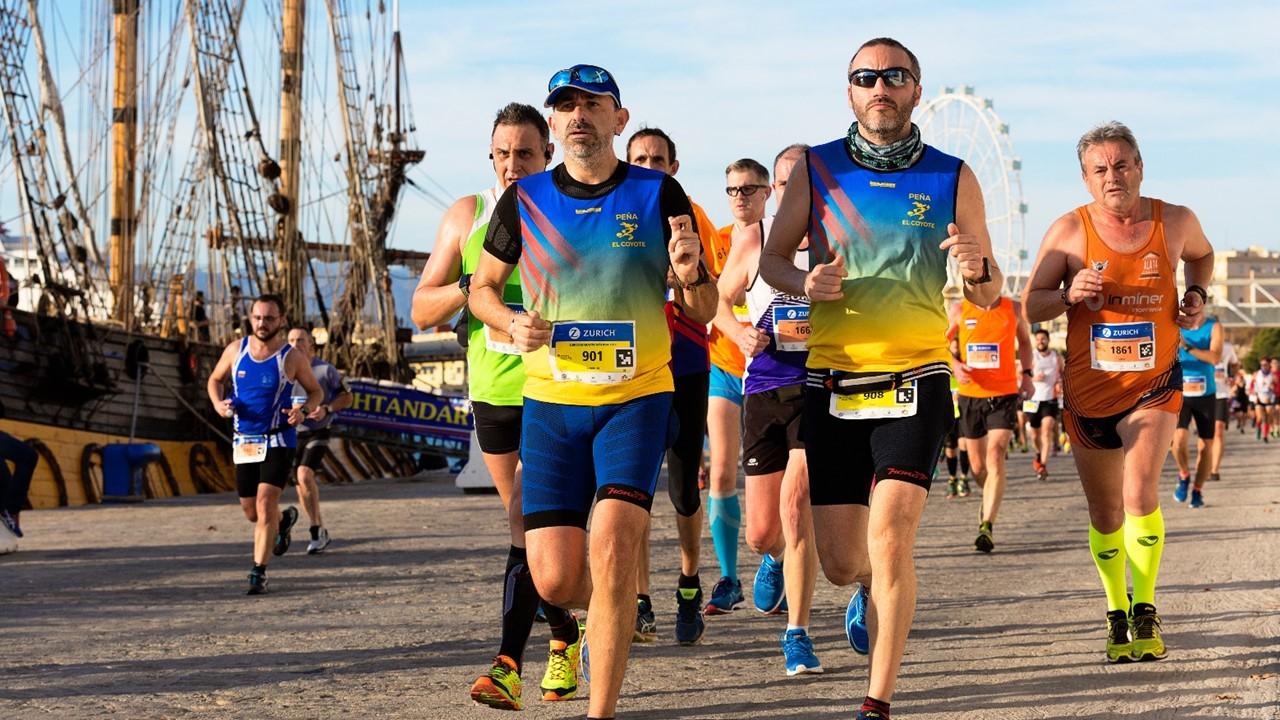 Практические советы марафонцам